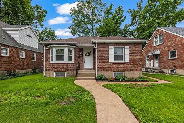 1045 Jackson Street Street, Saint Charles, MO 63301 (#21049939) :: Jenna Davis Homes LLC