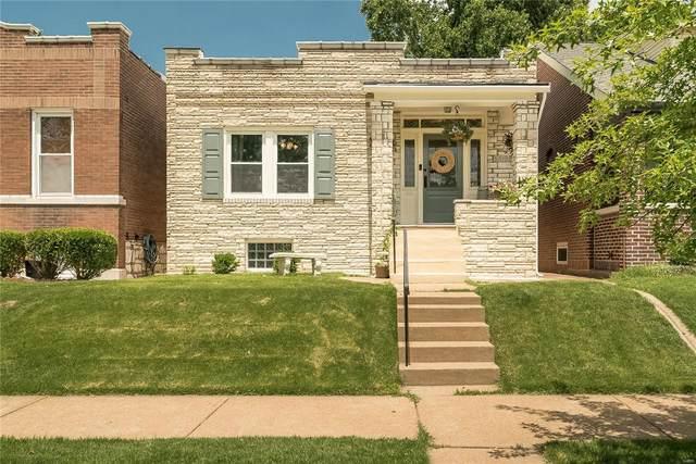 5211 Lisette Avenue, St Louis, MO 63109 (#21050024) :: Parson Realty Group