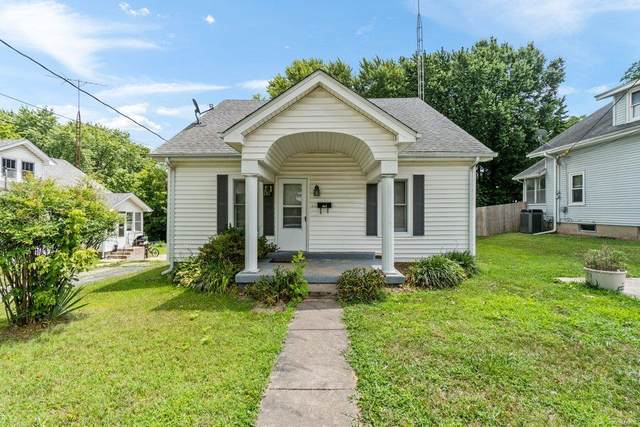 327 Holly Street, Perryville, MO 63775 (#21050053) :: Parson Realty Group
