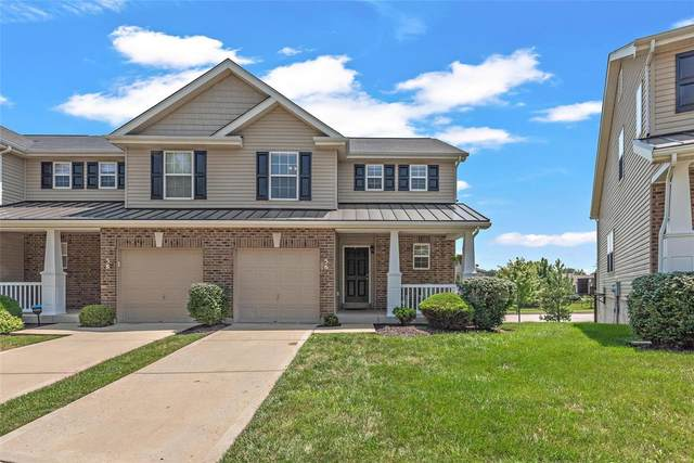 56 Country Village, Lake St Louis, MO 63367 (#21050064) :: St. Louis Finest Homes Realty Group