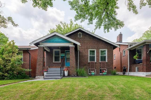 5225 Tennessee Avenue, St Louis, MO 63111 (#21050068) :: Jenna Davis Homes LLC