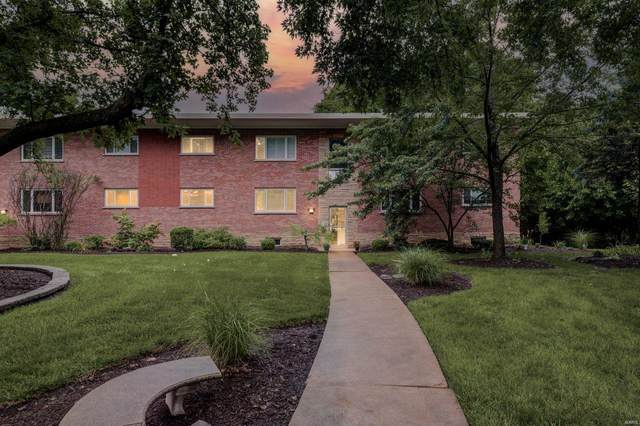 211 Monclay Court 1S, St Louis, MO 63122 (#21050075) :: Clarity Street Realty