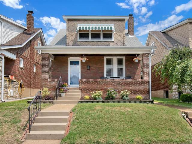 6011 Arsenal Street, St Louis, MO 63139 (#21050084) :: Reconnect Real Estate