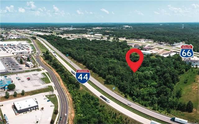 530 State Route 66, Saint Robert, MO 65584 (#21050115) :: Matt Smith Real Estate Group