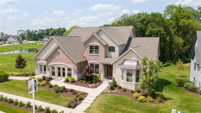 16977 Barn Owl Lane, Chesterfield, MO 63005 (#21050152) :: PalmerHouse Properties LLC