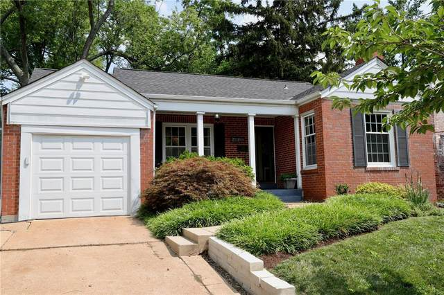 8527 Rosalie Avenue, Brentwood, MO 63144 (#21050154) :: Reconnect Real Estate