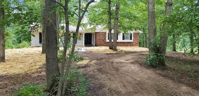 433 Snyder Road, Troy, MO 63379 (#21050176) :: St. Louis Finest Homes Realty Group