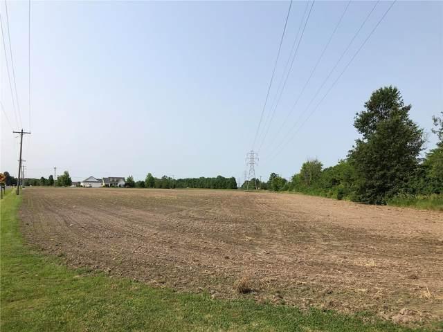 5409 Quercus Grove Road, Edwardsville, IL 62025 (#21050177) :: Blasingame Group | Keller Williams Marquee