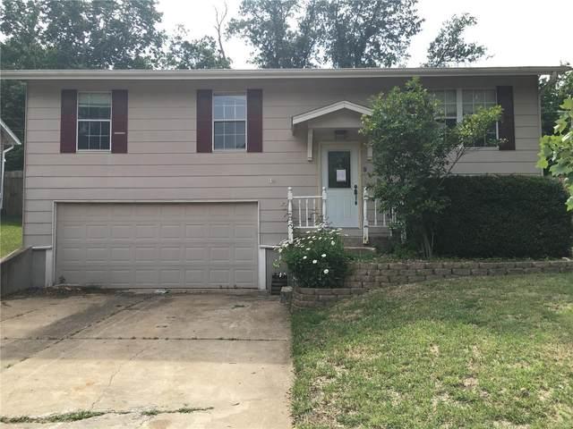 9 Oak Bend Lane, Saint Peters, MO 63376 (#21050184) :: Innsbrook Properties