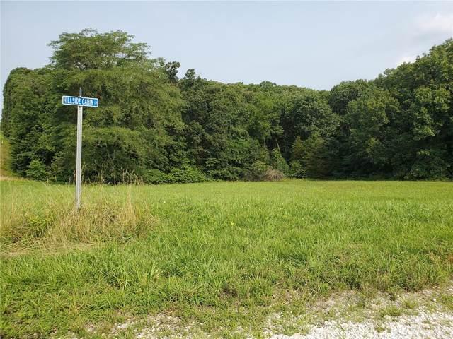 321 Hillside Cabin Lane, Wright City, MO 63390 (#21050204) :: Realty Executives, Fort Leonard Wood LLC