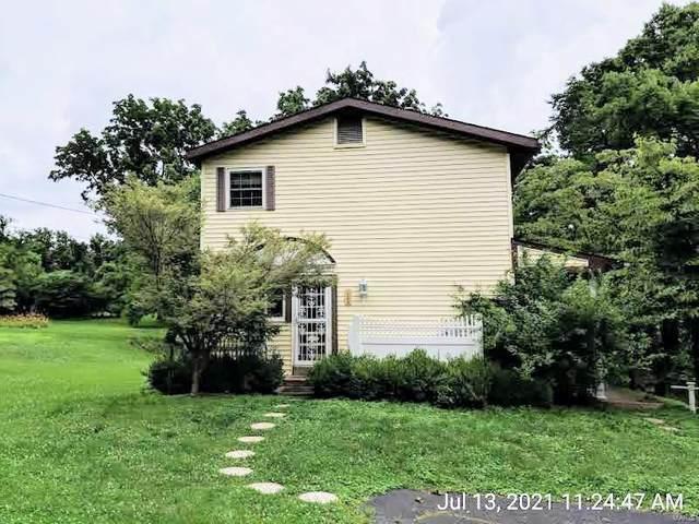 1389 Harper Lane, St Louis, MO 63137 (#21050231) :: Hartmann Realtors Inc.