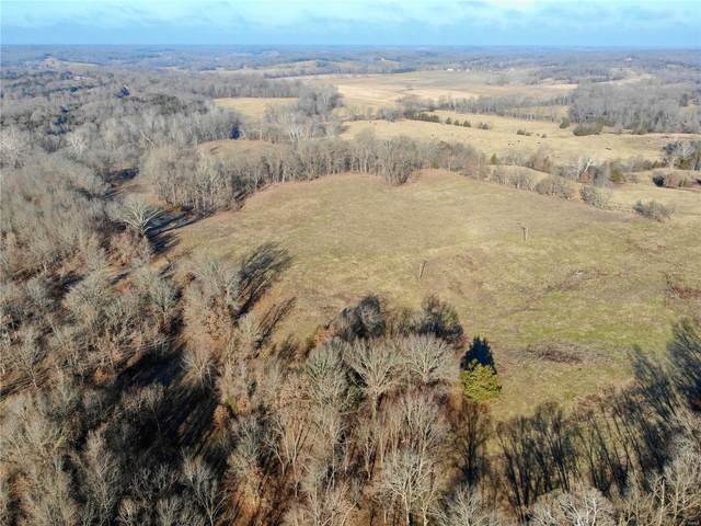 0 County Rd 480, Tebbetts, MO 65080 (#21050235) :: RE/MAX Vision