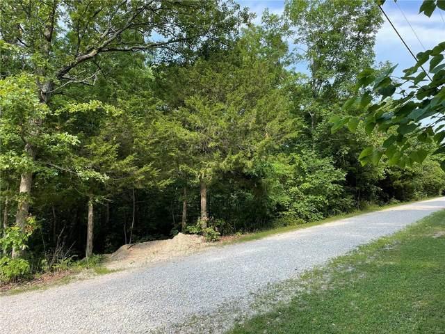 5917 Twin Fawn Ridge, Hillsboro, MO 63050 (#21050256) :: Hartmann Realtors Inc.