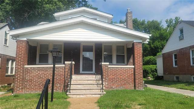 3515 Belaire, St Louis, MO 63121 (#21050317) :: Parson Realty Group