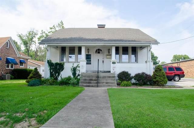 6318 W Main Street, Belleville, IL 62223 (#21050333) :: Friend Real Estate