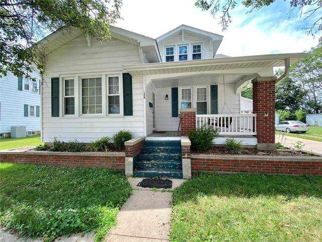 128 S Walnut Street, Perryville, MO 63775 (#21050345) :: Parson Realty Group