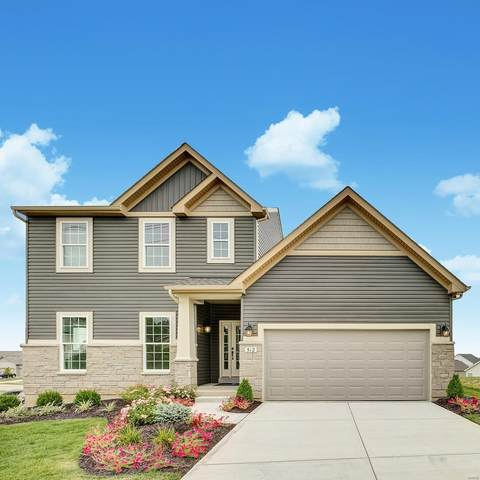 4553 Annandale Avenue, Imperial, MO 63052 (#21050409) :: Clarity Street Realty