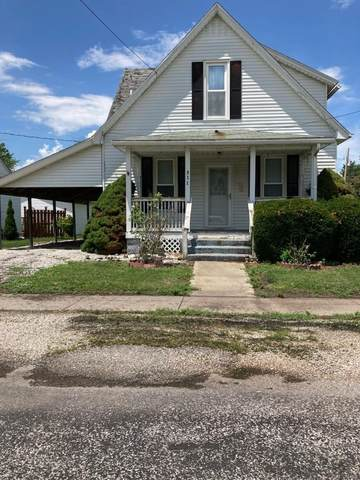 511 W Mulberry Street, Jerseyville, IL 62052 (#21050412) :: Parson Realty Group