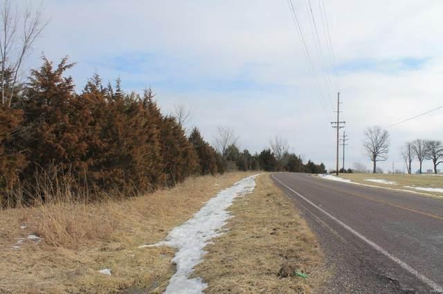 0 Booneslick & Hickory Wood Road, High Hill, MO 63350 (#21050422) :: RE/MAX Vision