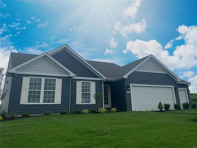 4554 Annandale Avenue, Imperial, MO 63052 (#21050428) :: Friend Real Estate