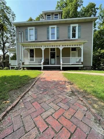 809 N Main Street, Poplar Bluff, MO 63901 (#21050436) :: Clarity Street Realty