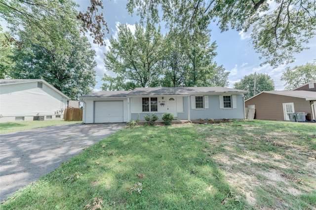 914 Saint Matthew Avenue, O'Fallon, MO 63366 (#21050437) :: Kelly Hager Group | TdD Premier Real Estate