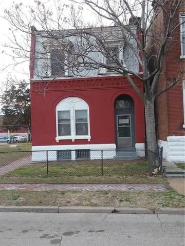 4131 Peck, St Louis, MO 63107 (#21050447) :: Krista Hartmann Home Team