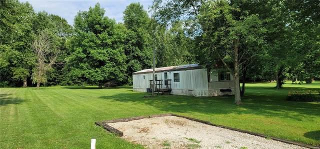 110 Bluebird Lane, Villa Ridge, MO 63089 (#21050500) :: Jenna Davis Homes LLC