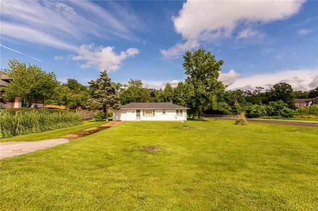 309 Clarkson Road, Ellisville, MO 63011 (#21050515) :: PalmerHouse Properties LLC