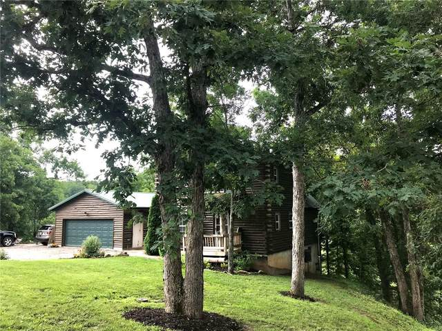 1043 North Deer Trail, Fredericktown, MO 63645 (#21050517) :: Mid Rivers Homes