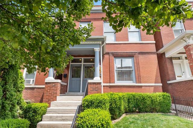 2633 Armand Place, St Louis, MO 63104 (#21050532) :: Reconnect Real Estate
