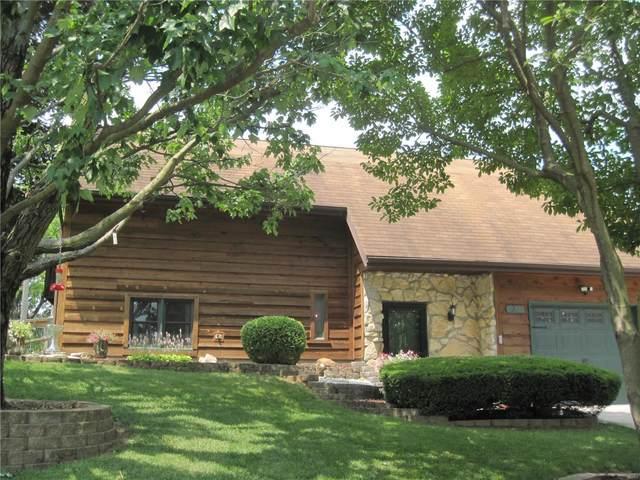 30 Hillcrest Drive, Hannibal, MO 63401 (#21050536) :: Kelly Hager Group   TdD Premier Real Estate