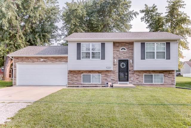 1214 Herbert Street, South Roxana, IL 62087 (#21050548) :: Fusion Realty, LLC