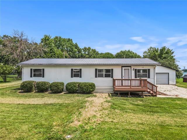 32 Clarence Drive, Wright City, MO 63390 (#21050558) :: Clarity Street Realty