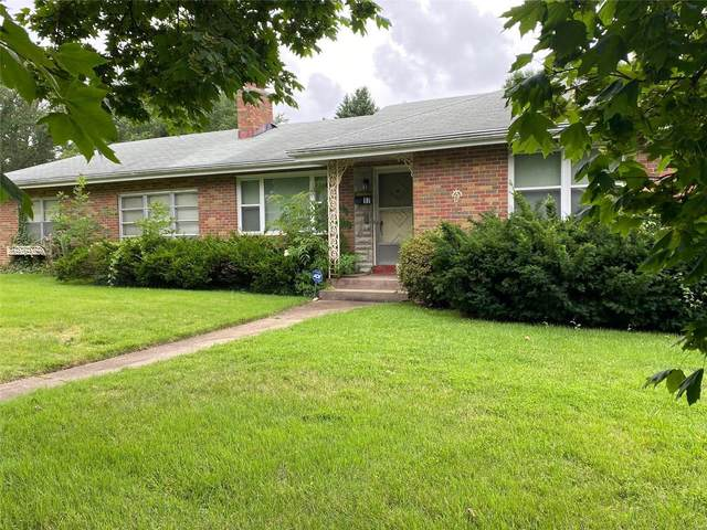 17 Valley Drive, Florissant, MO 63031 (#21050592) :: St. Louis Finest Homes Realty Group