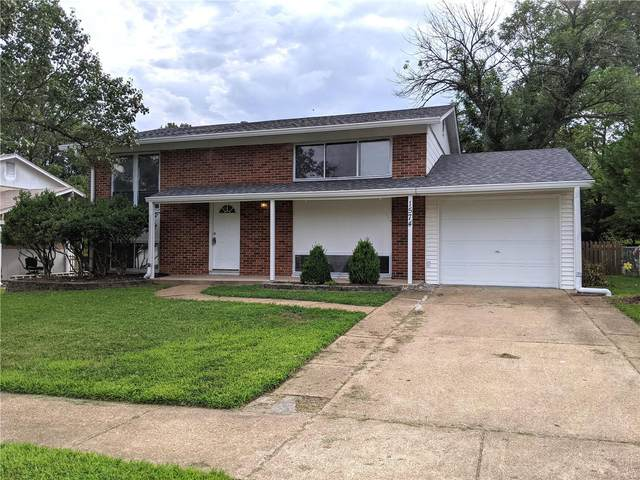 1574 San Miguel Lane, Fenton, MO 63026 (#21050596) :: St. Louis Finest Homes Realty Group
