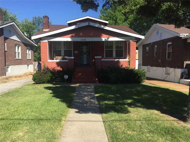 3438 Pine Grove, Pine Lawn, MO 63121 (#21050599) :: Parson Realty Group