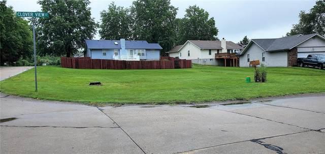 721 Clover View Court, St Louis, MO 63138 (#21050601) :: Hartmann Realtors Inc.