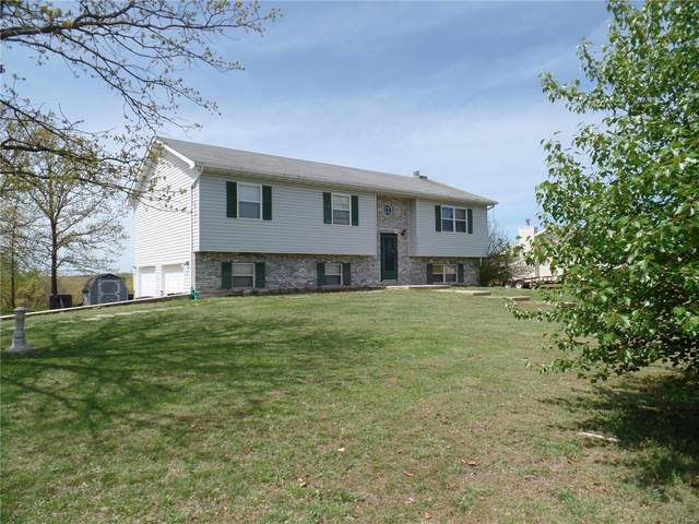 24815 Spencer, Waynesville, MO 65583 (#21050603) :: RE/MAX Professional Realty