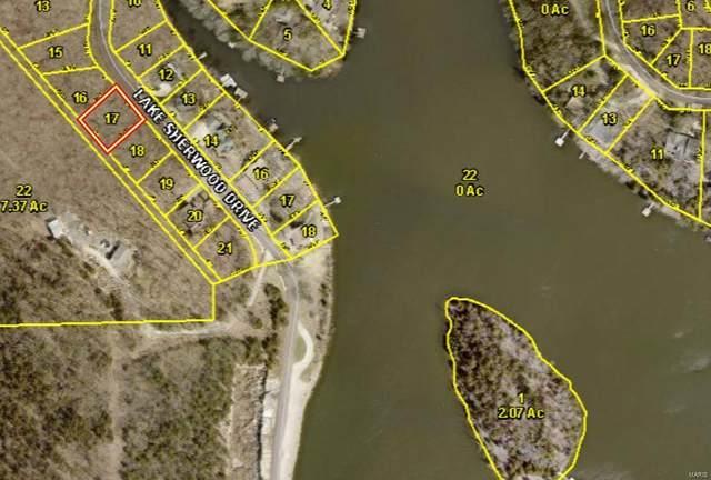 1930 N Lake Sherwood Drive, Marthasville, MO 63357 (#21050643) :: Parson Realty Group