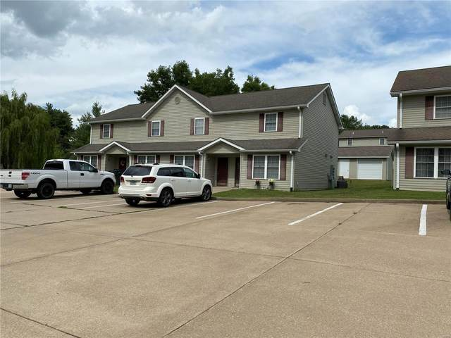 101 S Valle, Pilot Knob, MO 63663 (#21050645) :: Parson Realty Group