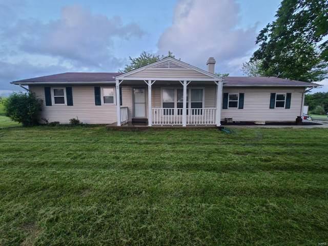 96 Crystalwood, Wentzville, MO 63385 (#21050710) :: PalmerHouse Properties LLC