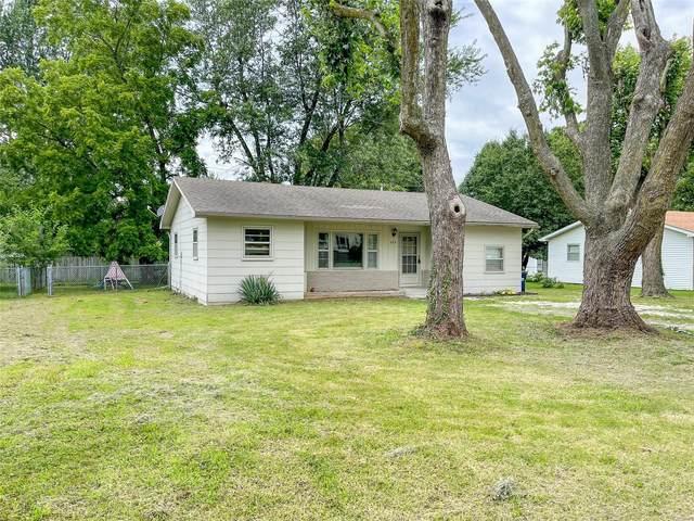 649 S Elm Street, Buffalo, MO 65622 (#21050769) :: Parson Realty Group