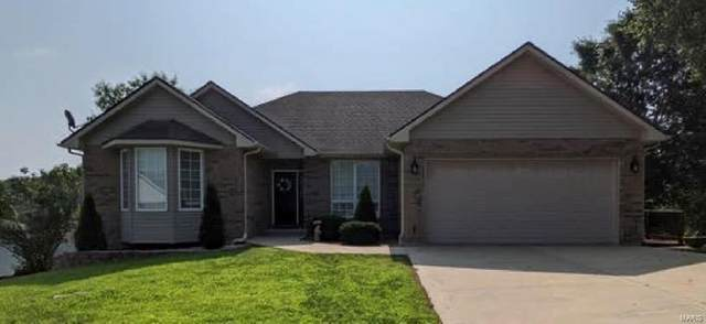 190 Jared Street, Waynesville, MO 65583 (#21050854) :: RE/MAX Professional Realty