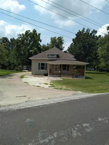 210 Locust, Wellsville, MO 63384 (#21050904) :: Realty Executives, Fort Leonard Wood LLC