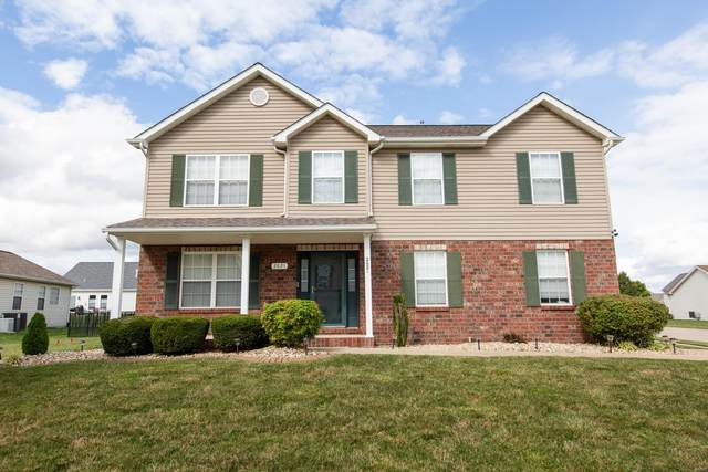 2621 Greystone Estates Parkway, Belleville, IL 62221 (#21050914) :: Terry Gannon | Re/Max Results