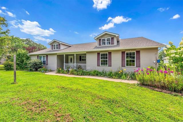 14054 State Road T, Festus, MO 63028 (#21050917) :: Clarity Street Realty