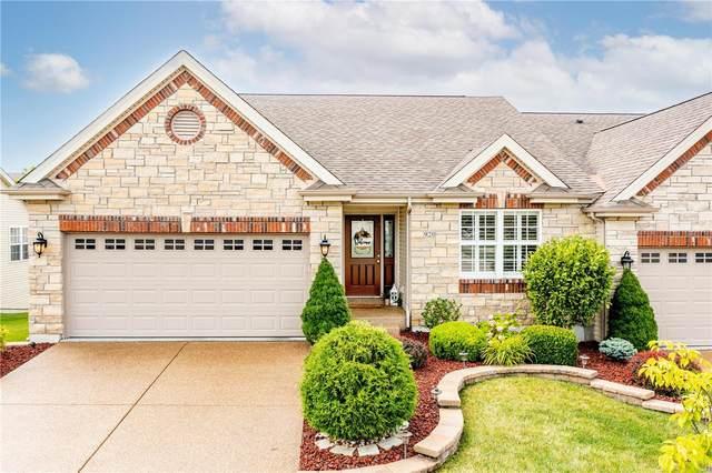 920 Daffodil Ridge Drive, O'Fallon, MO 63366 (#21050930) :: St. Louis Finest Homes Realty Group