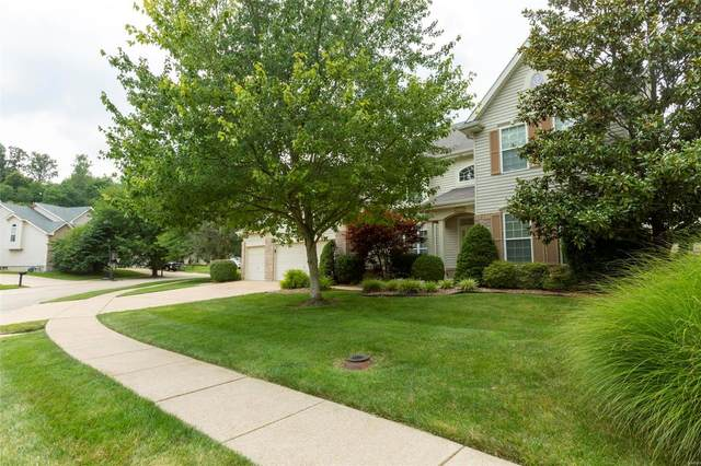 1115 Hawkins Meadow Court, Fenton, MO 63026 (#21050941) :: St. Louis Finest Homes Realty Group
