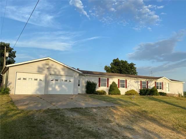 14478 Hawthorne Road, Hannibal, MO 63401 (#21050963) :: Kelly Hager Group | TdD Premier Real Estate